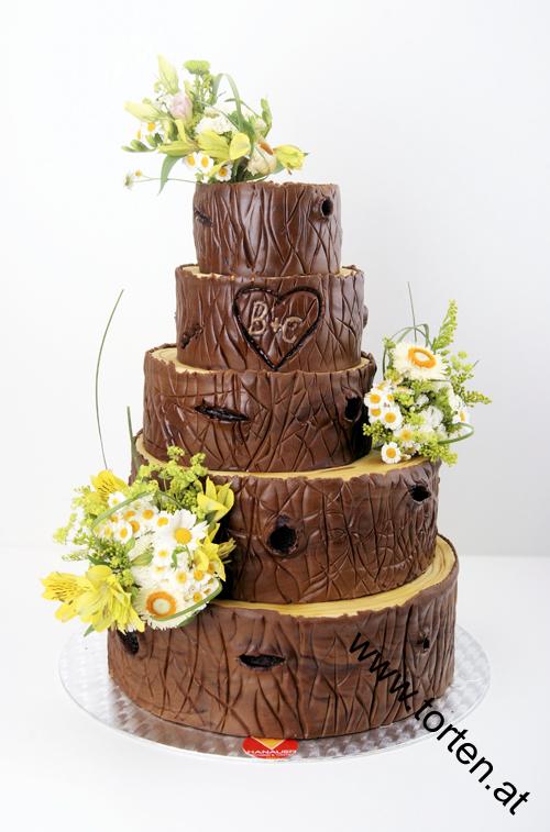 Hochzeitstorte Der Konditorei Hanauer